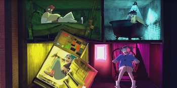 In Review: 4 New Tracks From Gorillaz
