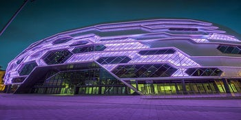 Venue of the Week: First Direct Arena, Leeds