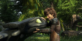 'How to Train Your Dragon 3' will be the last film of the franchise