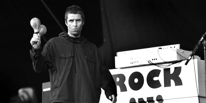 Listen to Liam Gallagher's new single 'For What It's Worth'