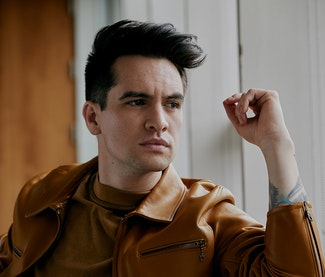 Panic! at the Disco might be dropping a new track this week