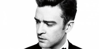 Watch: Justin Timberlake returns channeling Steve Jobs in all new single, 'Filthy'