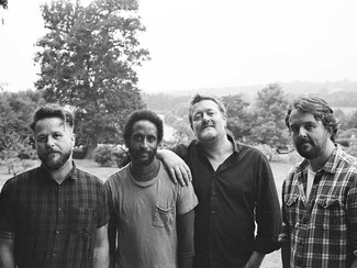 Elbow have released new 'Little Fictions' tour dates
