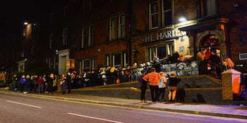 In Review: The Harley, Sheffield.