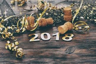5 New Years Eve Parties in Birmingham