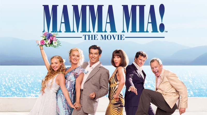 Mamma Mia! Here We Go Again - the musical comedy returns