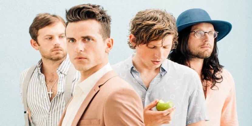 Kings of Leon – Their Journey Continues.