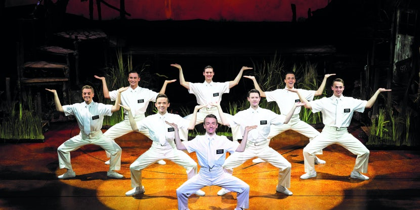 5 reasons why The Book of Mormon is so popular