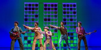Motown the Musical's final performance date announced for the West End