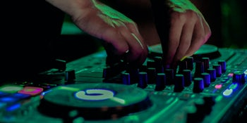Research confirms Brighton is the 'Electronic Music Capital of the UK'