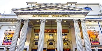 Venue of the Week: Lyceum Theatre, London