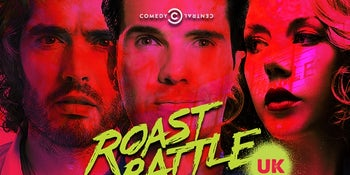 Comedy Central's Roast Battle will be on our screens