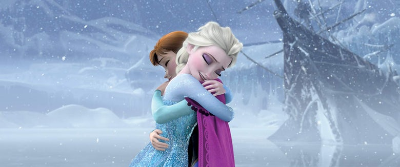 Frozen 2 is said to be out November 22