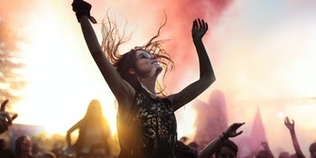Gender equality and festivals: how many women have headlined the UK's largest festivals?
