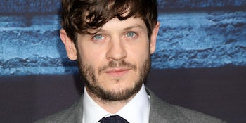 Iwan Rheon to star in 'Foxfinder' on the West End