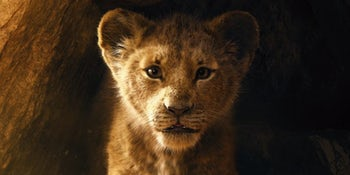 The first trailer for Disney's live-action 'The Lion King' is out and it's pretty incredible