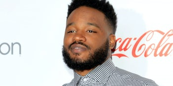 Ryan Coogler confirmed to write and direct Black Panther 2