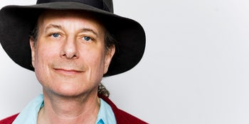 Artist of the Week: Gary Lucas