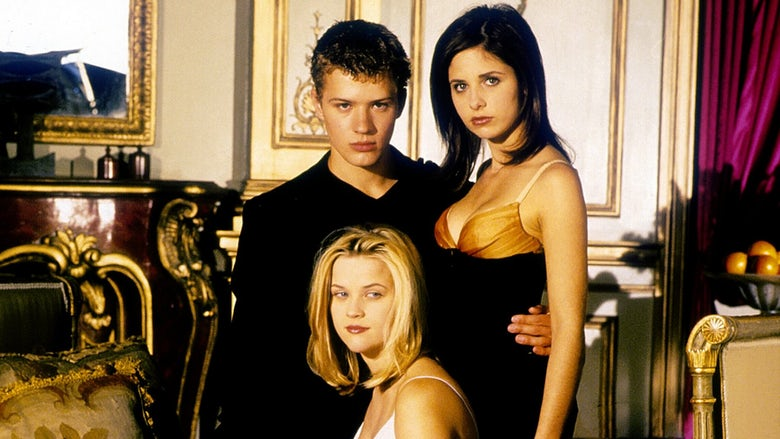 Cast of Cruel Intentions