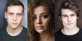 Heathers the Musical has revealed the full cast in the 'Class of 2018'