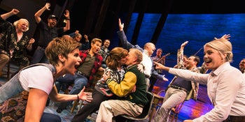 Tony Award-winning musical 'Come From Away' is heading to London
