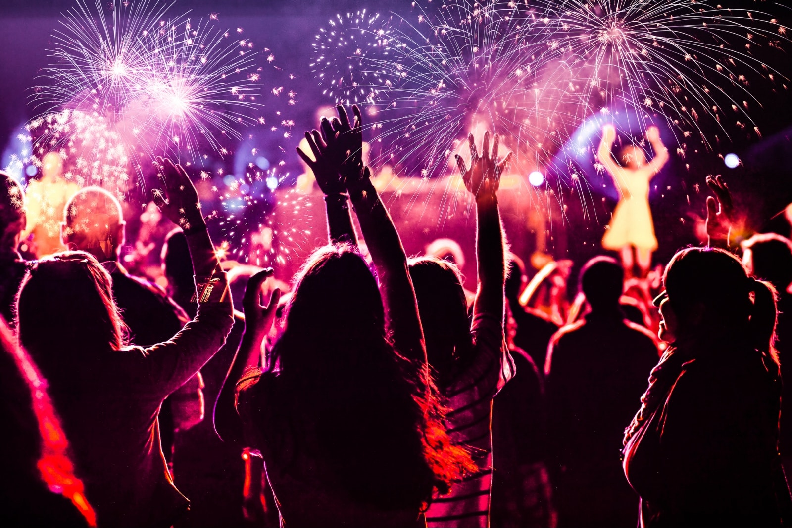 5 New Years Eve parties in London you don't want to miss out on