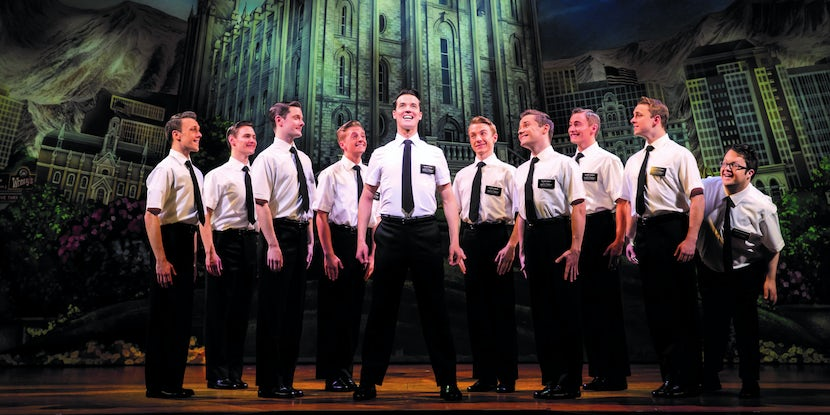 Everything you need to know about Book of Mormon