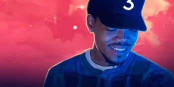 Chance the Rapper has dropped four new tracks on Soundcloud