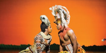 Disney announce The Lion King UK and Ireland Tour