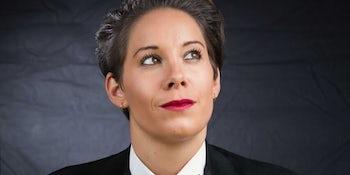 Comedian of the Month: Suzi Ruffell