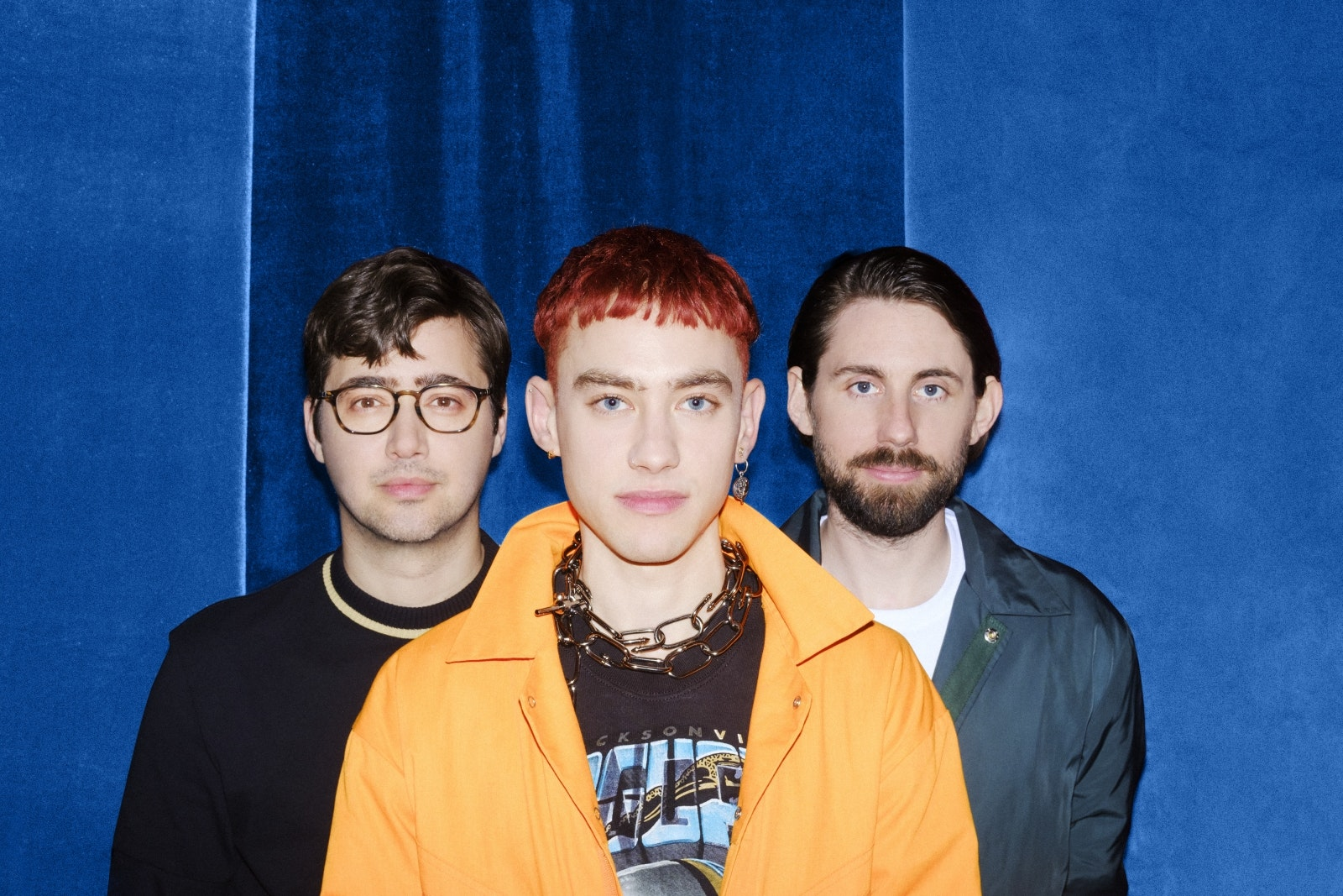 Years & Years have announced a huge UK tour