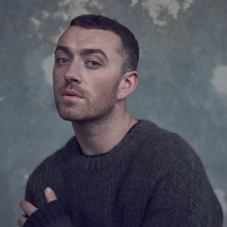 Listen: Sam Smith shares favourite song from new album
