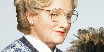 Mrs. Doubtfire to become a Broadway musical