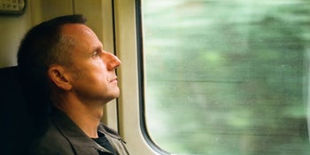 Comedian of the Month: Jeremy Hardy