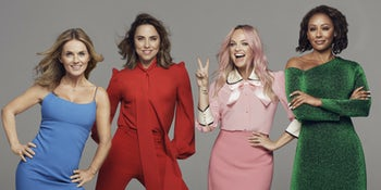 Dates, venues and tickets: everything we know so far about the Spice Girls reunion tour