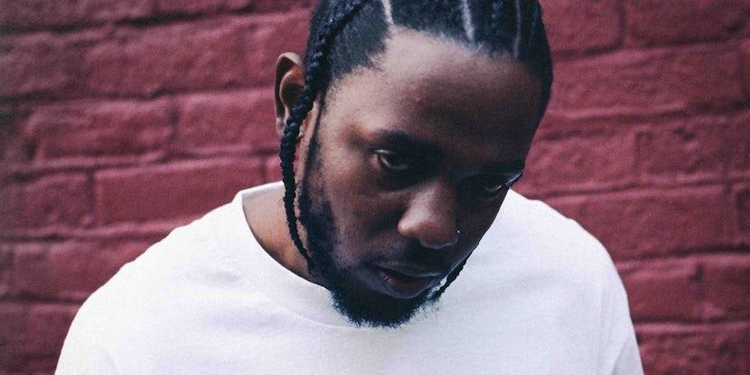 Kendrick Lamar announces extra UK and European dates
