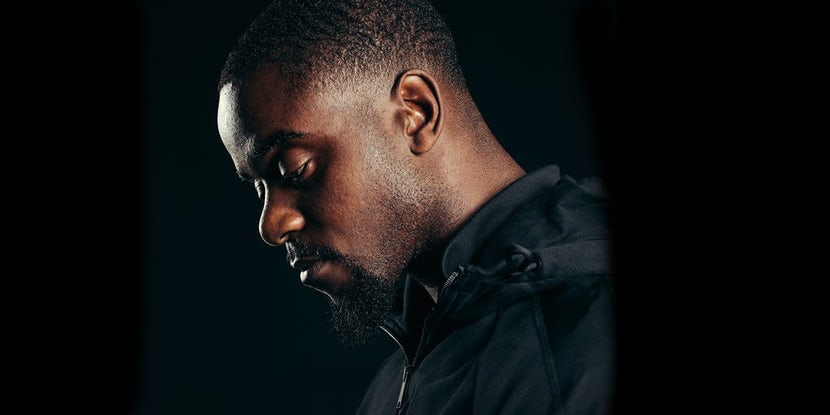 Skrapz announces Different Cloth Part II tour this November
