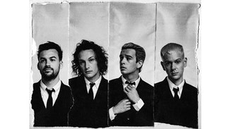 The 1975 confirmed as third Glasgow Summer Sessions headliners