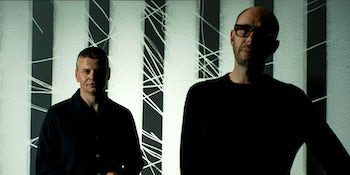 The Chemical Brothers announce new album 'No Geography' and UK arena tour