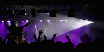 5 best live music venues in Southampton