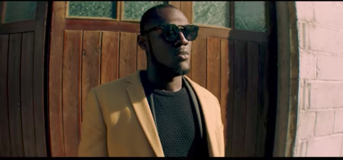 Watch Stormzy's new video for 'Cigarettes & Cush'