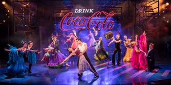 Strictly Ballroom announces its close at London's Piccadilly Theatre