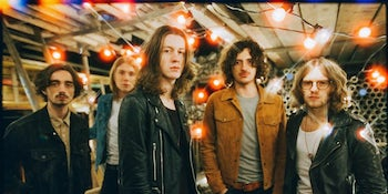 Blossoms go big and go home with their huge upcoming gig