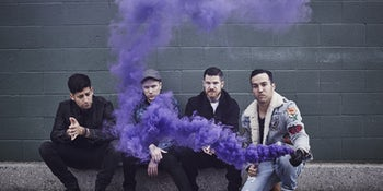 5 incredible facts you never knew about Fall Out Boy