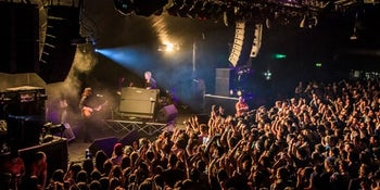 The Best Live Music Venues in Nottingham